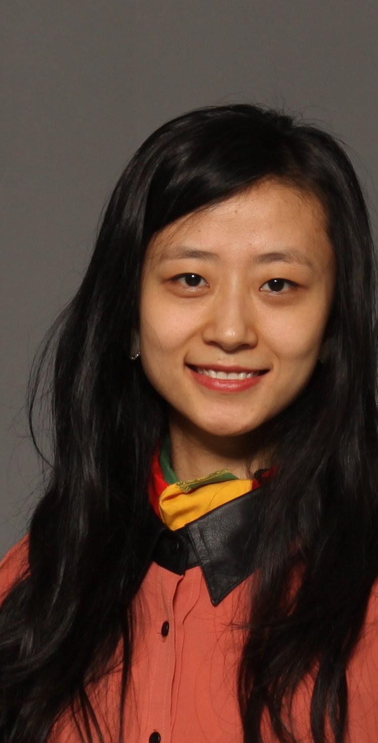 Ms Lu Li